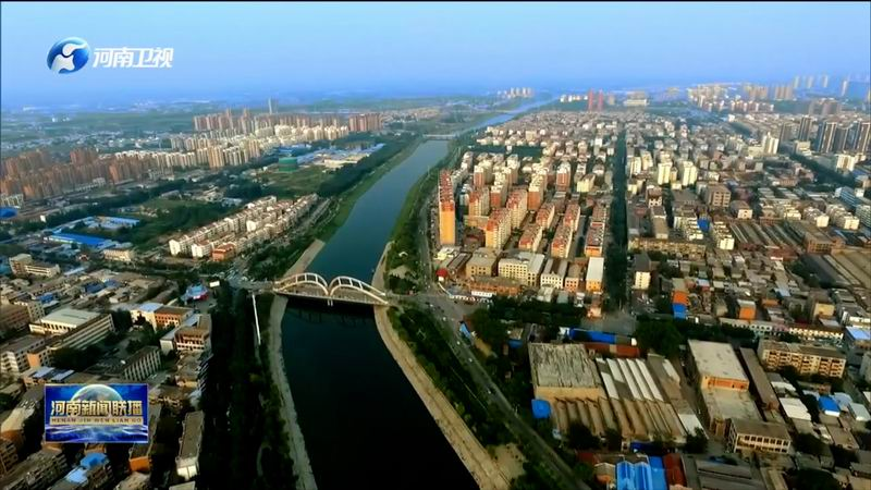 安陽退城(cheng)進園綠色升級 推(tui)動全市空氣質量持續好轉