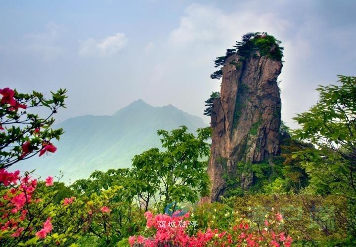 """究竟有多美!信阳这个县全市唯一上榜""""中国最美县域榜单""""!"""